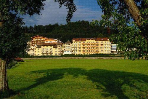 Hotel Winzer, Sankt Georgen im Attergau, Rakousko
