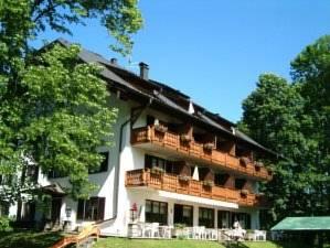 Hotel Carossa, Sankt Gilgen, Rakousko