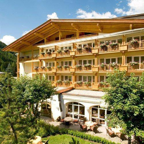 Hotel Jesacherhof, Sankt Jakob in Defereggen, Rakousko