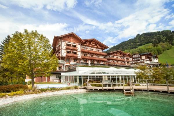 Hotel Oberforsthof, Sankt Johann im Pongau, Rakousko