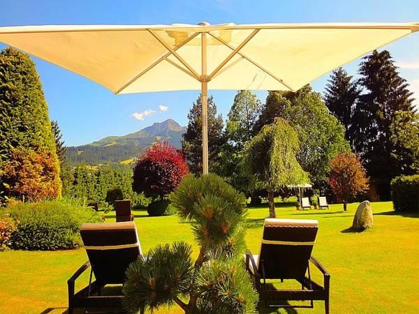 Gartenhotel Toni, Sankt Johann in Tirol, Rakousko