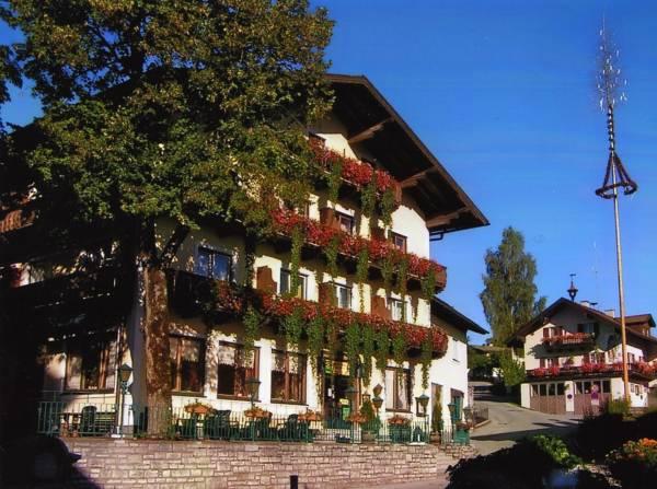 Gasthof Goldener Stern, Sankt Koloman, Rakousko