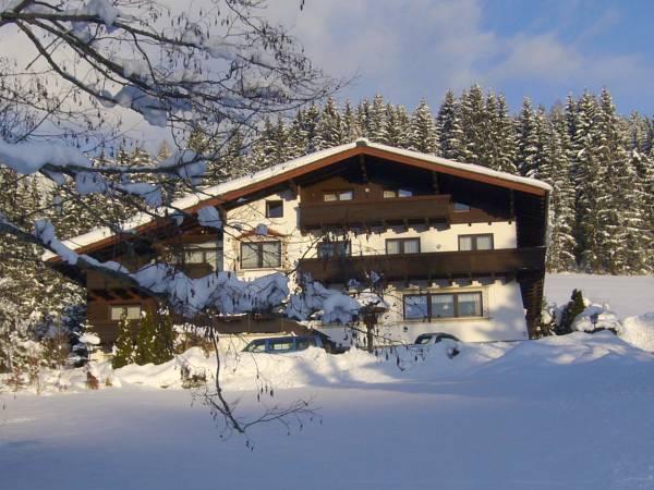 Haus Verena, Sankt Martin am Tennengebirge, Rakousko