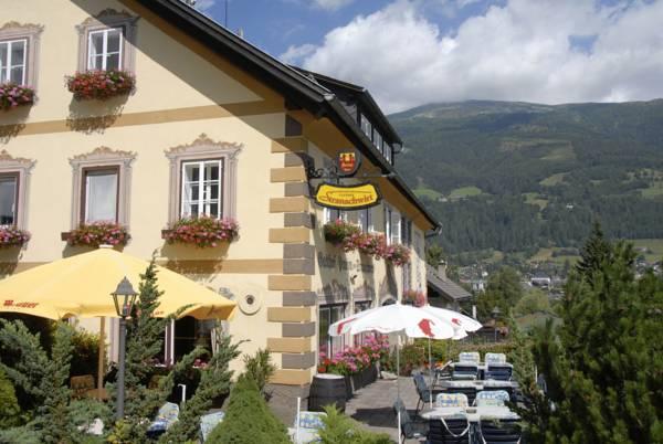 Gasthof Stranachwirt, Sankt Michael im Lungau, Rakousko