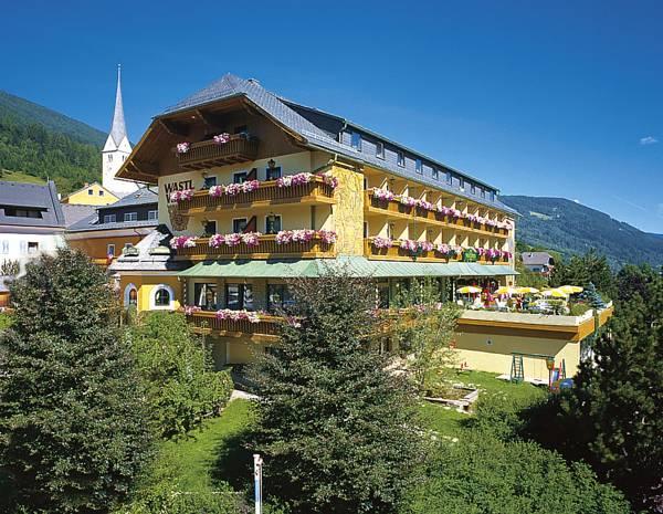 Wastlwirt Romantik Hotel & Spa, Sankt Michael im Lungau, Rakousko