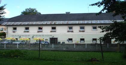 Gasthof Dorfwirt, Sankt Stefan an der Gail, Rakousko