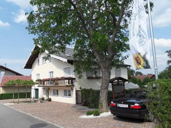 Pension Knoll, Schörfling, Rakousko