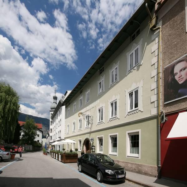 Gasthof Einhorn Schaller, Schwaz, Rakousko