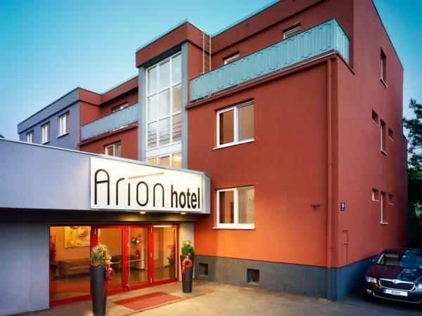 Arion Airport Hotel, Schwechat, Rakousko