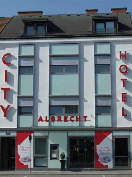 City Hotel Albrecht, Schwechat, Rakousko
