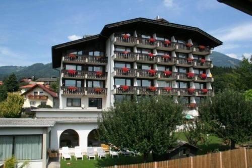 Hotel Bellevue, Seeboden, Rakousko
