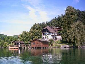 Litzlberger Keller, Seewalchen, Rakousko