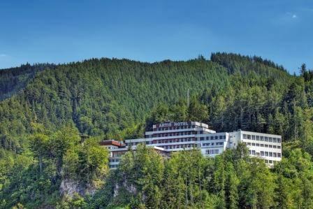 ARTIS Hotel Semmering, Semmering, Rakousko