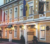 Hotel Zierlinger, Senftenberg, Rakousko