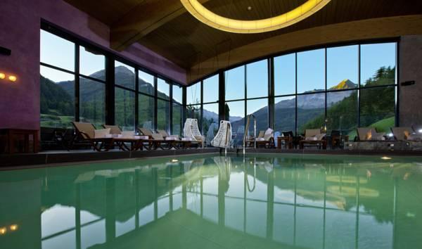 Hotel Bergland, Sölden, Rakousko
