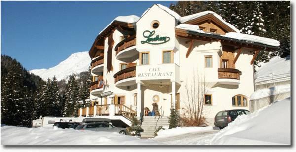 Hotel Landhaus Paradies, Spiss, Rakousko