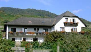 Hotel Garni Winzerin, Spitz, Rakousko