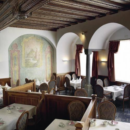 Stadthotel Styria, Steyr, Rakousko