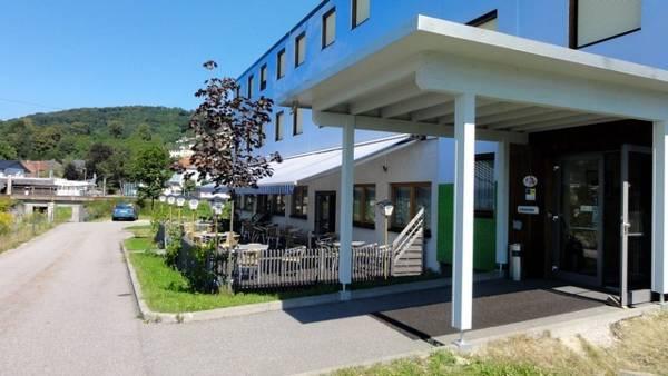 Cohotel, Steyregg, Rakousko