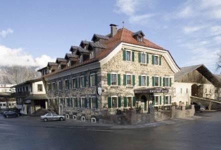 Gasthof Hotel Post, Strass im Zillertal, Rakousko