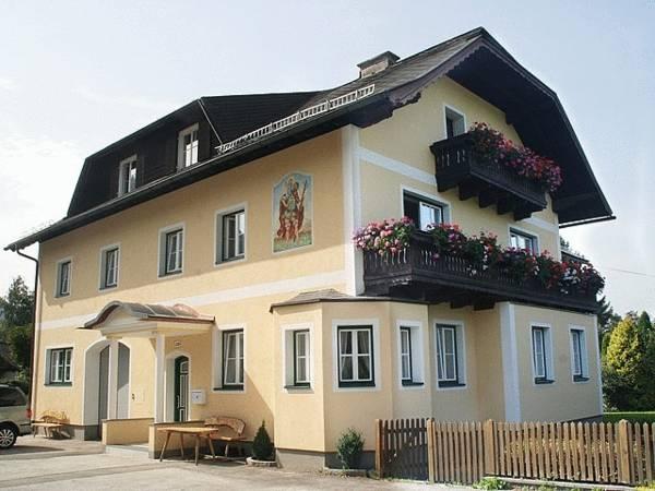 Appartementhaus Elisabeth Schöndorfer, Strobl, Rakousko
