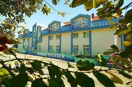 Hotel Stoiser Graz, Štýrský Hradec, Rakousko