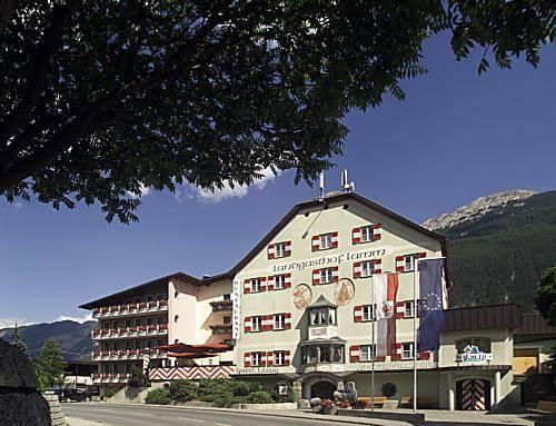 Zum Lamm, Tarrenz, Rakousko