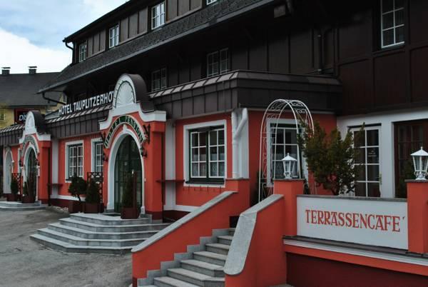 Hotel Tauplitzerhof, Tauplitz, Rakousko