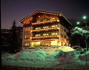 Taxenbacherhof, Taxenbach, Rakousko