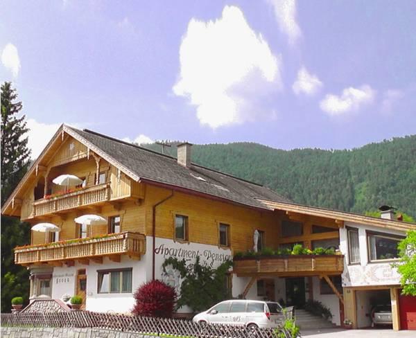 Ferienwohnungen Buchauer, Thiersee, Rakousko