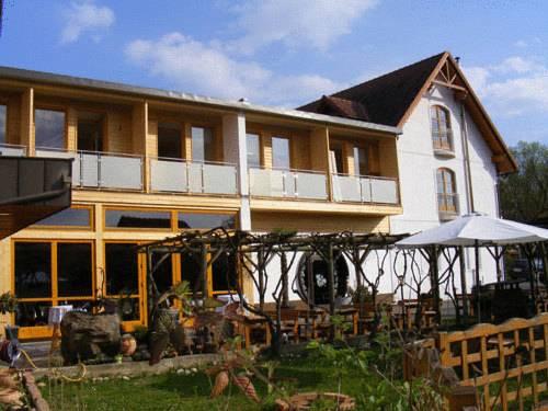 Winzerhotel Kolleritsch, Tieschen, Rakousko