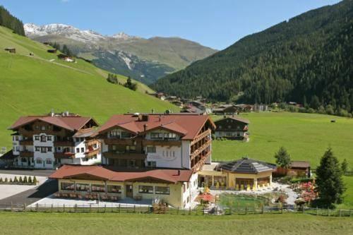 Hotel Eden, Tux, Rakousko