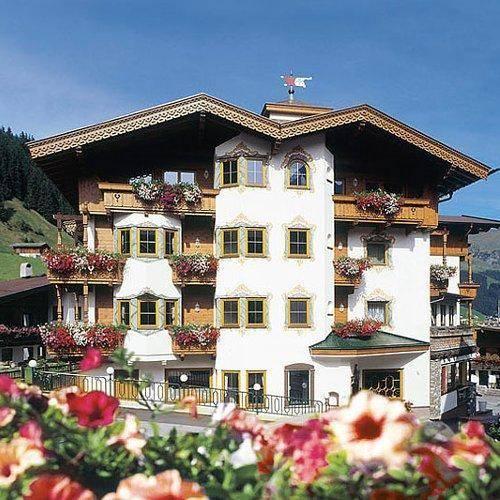 Hotel Jäger, Tux, Rakousko