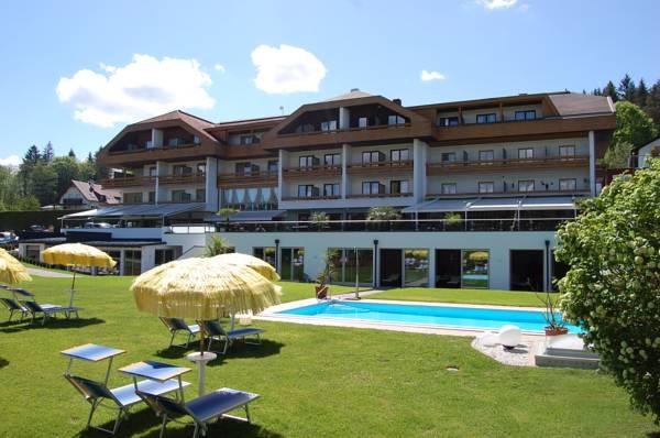Hotel Schönblick - Schneider, Velden am Wörthersee, Rakousko