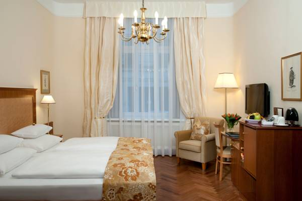 Best Western Premier Kaiserhof Wien, Vídeň, Rakousko