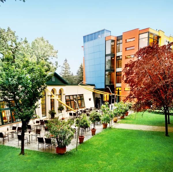 Gartenhotel Altmannsdorf Hotel 1, Vídeň, Rakousko