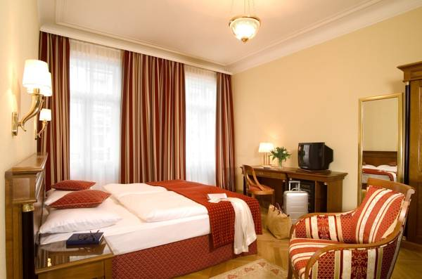 Hotel Astoria, Vídeň, Rakousko