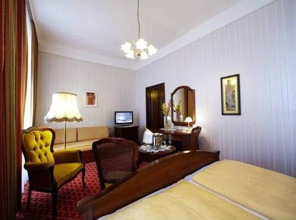 Hotel Austria Wien, Vídeň, Rakousko