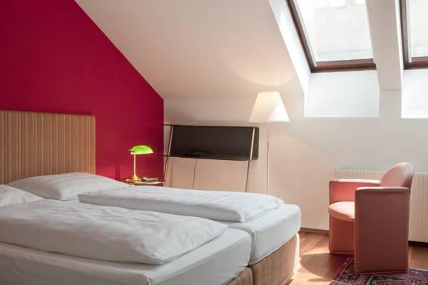 Hotel Kunsthof, Vídeň, Rakousko