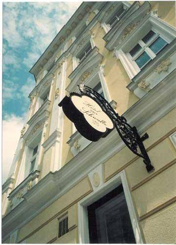 Hotel Schwalbe, Vídeň, Rakousko