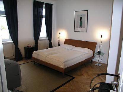 Hotel Wiener Kindl, Vídeň, Rakousko