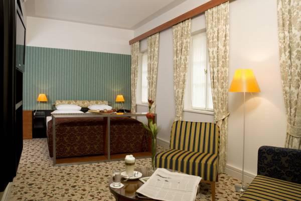 Mercure Grand Hotel Biedermeier Wien, Vídeň, Rakousko