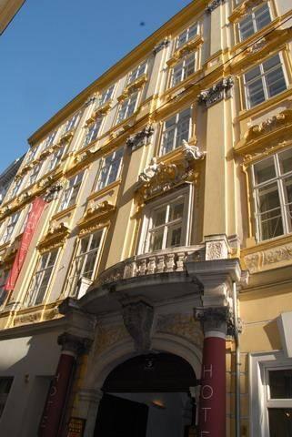 Pension Pertschy, Vídeň, Rakousko