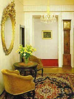 Residenz Hotel Pension, Vídeň, Rakousko