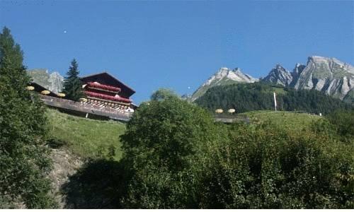 Schloßnerhof, Virgen, Rakousko