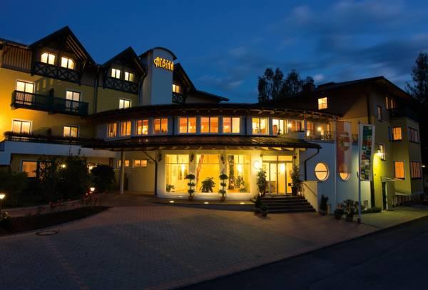 Aktiv & Family Hotel Alpina, Wagrain, Rakousko