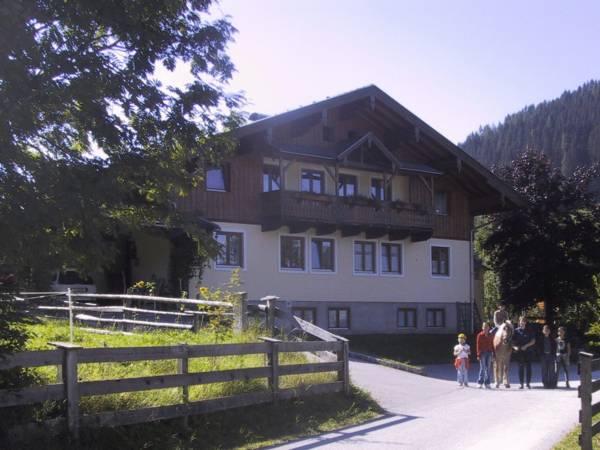 Apartmenthaus Kristall, Wagrain, Rakousko