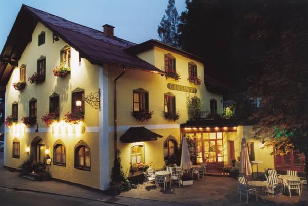 Hotel Grafenwirt, Wagrain, Rakousko