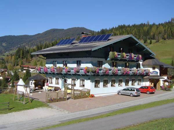 Hotel Widmoos, Wagrain, Rakousko