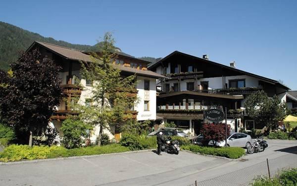 Hotel Brunnwirt, Weissbriach, Rakousko